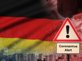 Germania confirmă apariția valului trei de COVID. Când s-ar putea renunța la restricții