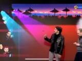 iLikeIT. La aniversarea de 25 de ani a trupei, Vița de Vie și-a lansat propriul joc video