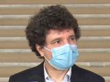 Nicuşor Dan, despre protestul de la Metrorex: Bucureştenii nu pot fi prizonierii unui abuz sindicalist