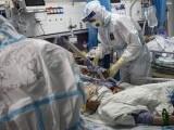 Ce a putut să facă un pacient cu COVID, după ce a fost internat trei zile la Iași în stare gravă