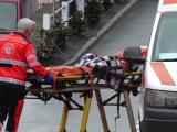 Un copil de 4 ani din Cluj-Napoca, la spital, după ce a fost mușcat de un câine într-un parc din centrul orașului