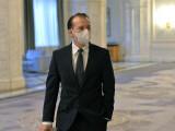 """Premierul Cîțu încearcă să calmeze protestatarii. De ce sunt restricții: """"Ne ajută"""""""