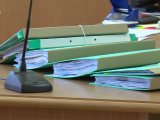 Un fost grefier din Botoșani, condamnat la închisoare. A oferit informații secrete unor infractori