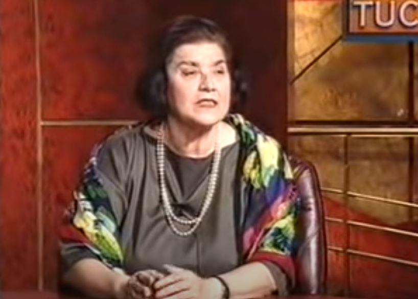 Doliu. A murit Aurora Cornu, prima soție a scriitorului Marin Preda