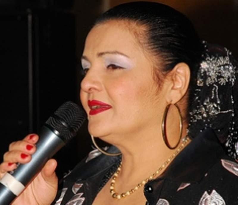 Cornelia Catanga a murit la spital. Artista era infectată cu noul coronavirus