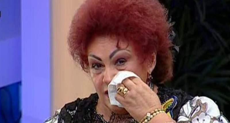 """Elena Merișoreanu, mărturisiri cu ochii în lacrimi despre moartea Corneliei Catanga: """"Am vorbit acum două săptămâni cu ea şi era foarte necăjită"""""""