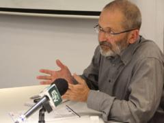 Mircea Toma, presedintele ActiveWatch, propus de USRPLUS membru in Consiliul National al Audiovizualului