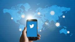 """Primul """"tweet"""" al lui Jack Dorsey, CEO-ul Twitter, vandut cu 2,9 milioane de dolari sub forma de NFT"""