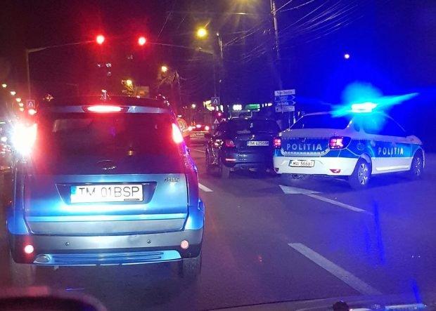 La o zi după ce a ieșit din închisoare, un tânăr a furat un autoturism și a condus beat. Accidentat când încerca să fugă de polițiști