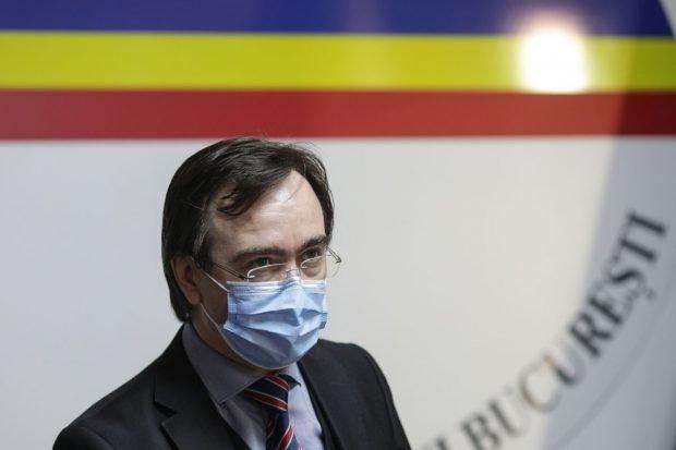 Prefectul Capitalei anunță că restricțiile din București sunt stabilite mâine dimineață, iar seara intră în vigoare