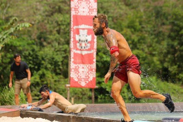 """Cosmin Stanciu, de la """"Survivor România"""", declarații neașteptate despre Jador: """"Ne seacă de energie cu glumele proaste"""""""