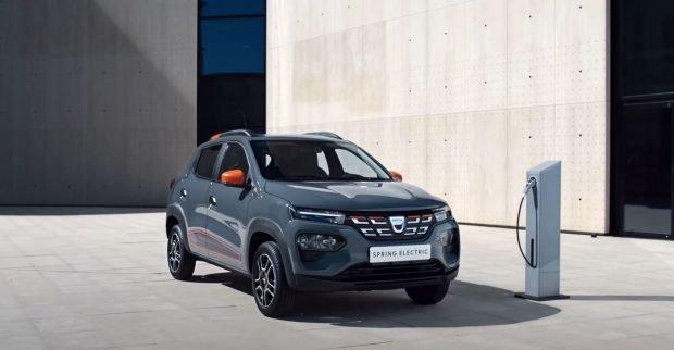 Dacia a anunțat prețurile pentru primul său model electric. Cât va costa modelul Spring prin programul Rabla Plus