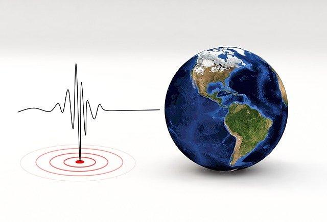 Cutremur în România în urmă cu puțin timp în zona seismică Vrancea
