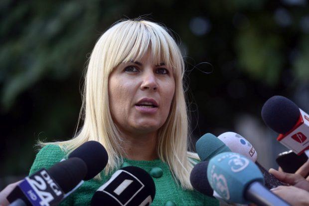 """Elena Udrea la CAB, în ziua în care se judecă măsura preventivă a controlului judiciar: """"Nu se pune problema să fie vreun risc să plec undeva"""""""