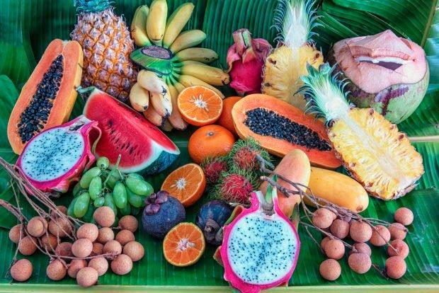 Fructe exotice bune și sănătoase pe care merită să le încerci