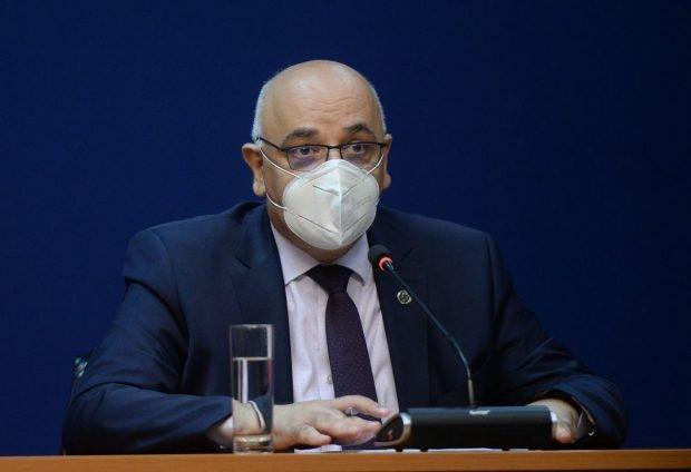 Prefectul Clujului, după discuţia cu Raed Arafat: Noile restricţii anunţate de Guvern intră în vigoare de sâmbătă