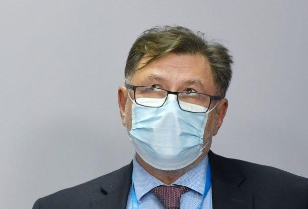 Alexandru Rafila spune că cifrele reale ale pandemiei nu sunt cunoscute