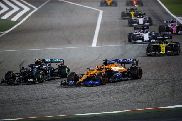 Marele Premiu de F 1 din Bahrain, doar cu spectatori vaccinați sau vindecați de COVID-19 în tribune