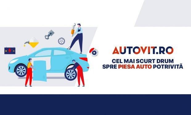 (Publicitate) Creștere accelerată a pieței online de piese auto