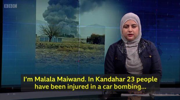 Un post TV din Afganistan și-a trimis acasă personalul de sex feminin după ce patru angajate au fost ucise de extremiști