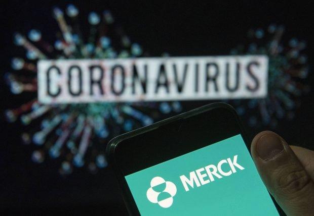 Gigantul farmaceutic Merck anunță rezultate promițătoare ale unui medicament oral anti-Covid