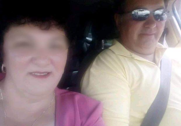 """Soția criminalului de la Onești le-a spus polițiștilor că îl susține pe acesta """"în toate demersurile sale"""" și a refuzat să coopereze"""