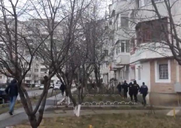 """""""Nu ne aflam aici dacă polițiștii de la IPJ Bacău și-ar fi făcut treaba!"""" Adjunctul Poliției Române, reacție despre intervenția în dubla crimă de la Onești"""