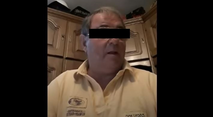 Agresorul din Onești are probleme medicale, după ce a fost operat! A fost transferat la un alt spital