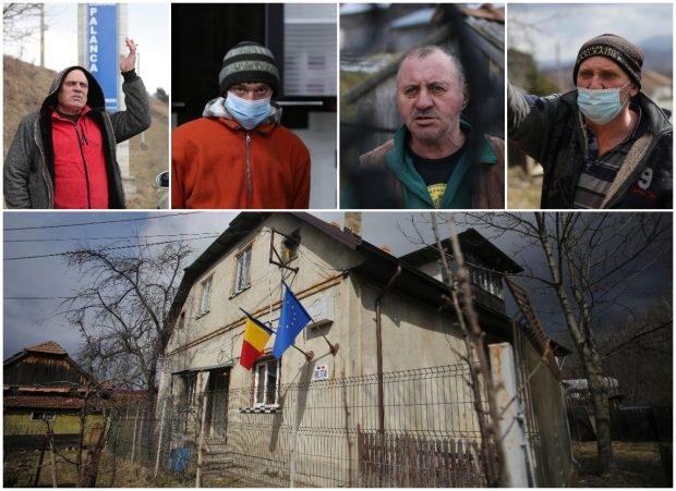 Poliția Bacău răspunde după ce sătenii din Palanca au acuzat bătăi repetate: o singură cercetare disciplinară. Celelalte cazuri sunt uitate