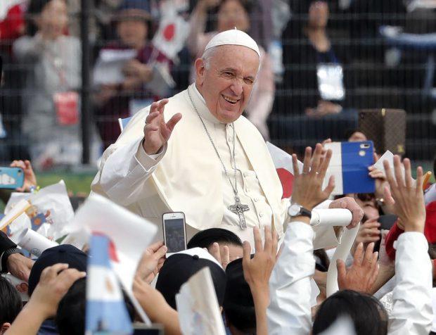 Papa Francisc sfidează epidemia COVID și amenințarea terorismului pentru o vizită istorică în Irak