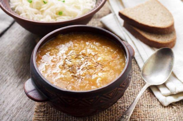 Supă de chimen – rețete delicioase și ușor de încercat acasă