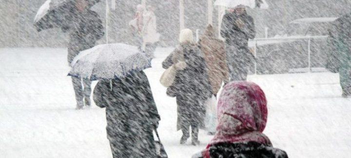 Capitala, sub imperiul iernii! Meteorologii au emis prognoza specială pentru București