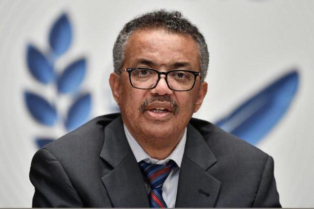 Directorul OMS: Pandemia de COVID a provocat mai multe traume decât al Doilea Război Mondial