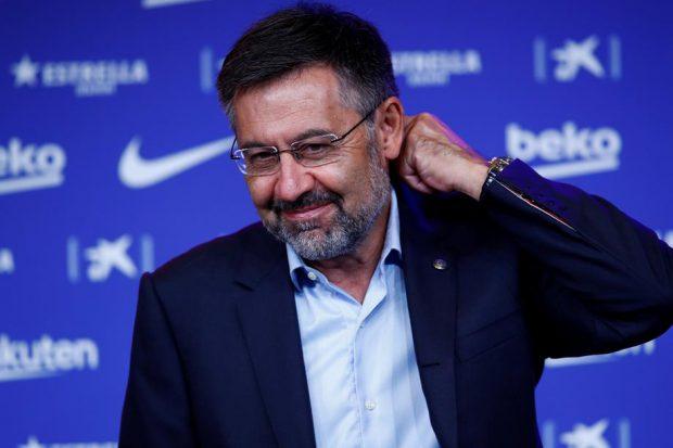 Josep Maria Bartomeu a fost arestat. De ce este acuzat fostul președinte de la FC Barcelona