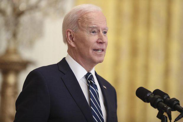 Președintele american Joe Biden vrea să candideze și la alegerile din 2024