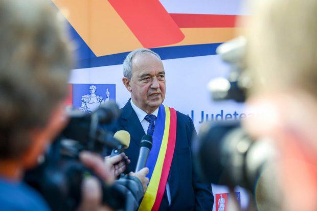 Cum ajunge un fost lider sindical din timpul comuniștilor primar, deputat și șef de consiliu județean pe listele PSD