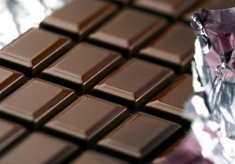 O ciocolată oferită cadou de Regina Victoria, descoperită după 121 de ani în coiful unui baron. Iată cum arată