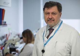 Cât va dura valul trei al pandemiei de coronavirus? Anunțul făcut de medicul Alexandru Rafila