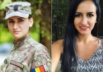 Valentina, cadru militar din Brăila, găsită moartă în casă. Tânăra avea doar 24 de ani