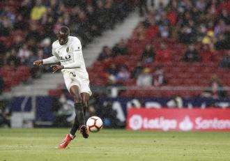 Noi detalii despre incidentul rasist care a încins spiritele în campionatul de fotbal al Spaniei