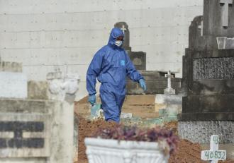 Pandemia de coronavirus a luat viețile a peste 3 milioane de oameni, la nivel mondial. Record de decese în Brazilia