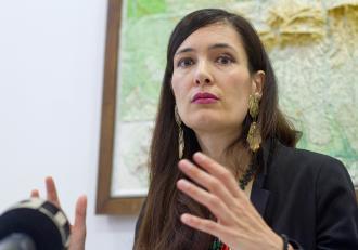 """Clotilde Armand își amenință angajații: """"E simplu: ești plătit cât muncești"""""""