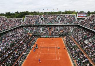Turneul de la Roland Garros va fi amânat. L'Equipe a publicat noul program de la Openul Francez