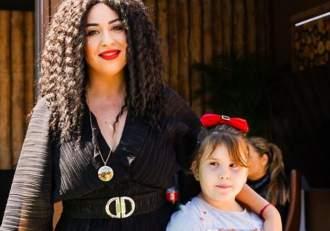 """Oana Roman, dezamăgită că Marius Elisei nu vrea să petreacă timp alături de ea și de fiica sa. Vedeta a vorbit la Antena Stars. """"Iza suferă"""""""