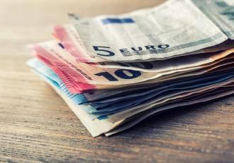 Curs valutar 8 aprilie 2021. Euro a crescut din nou