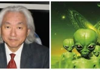 """Fizicianul Michio Kaku, declarații surprizătoare despre o posibilă comunicare cu extratereștri: """"Șansele sunt foarte mari"""""""