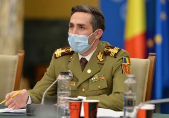 Reacția lui Valeriu Gheorghiță, după decizia CEDO privind vaccinarea obligatorie