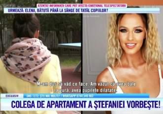 """Acces Direct. Colega de apartament a lui Lolrelai, declarații înfiorătoare: """"Bănuiesc că a fost drogată de stomatolog. Dormea din picioare"""" / VIDEO"""