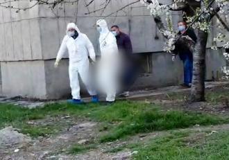 O tânără de 17 ani din Ploieşti, găsită moartă într-o clădire părăsită. Mama îi anunțase dispariția miercuri