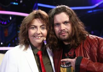"""Te cunosc de undeva!, sâmbătă, de la 20:30, la Antena 1: Radu Almăşan – Bosquito, apariţie rară la tv: """"Când a apărut am avut un şoc!"""""""